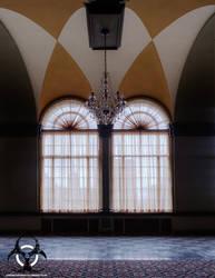 Statler Window