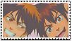 MiyuSawa Stamp by Candy-nyu