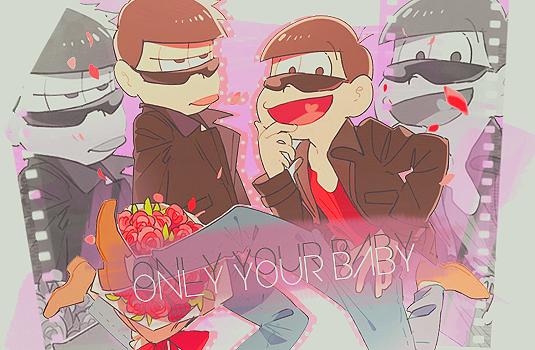 OsoIchi Signature by Candy-nyu