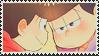 Stamp OsoIchi by Candy-nyu