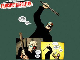 Transmetropolitan wp2 by coleblak