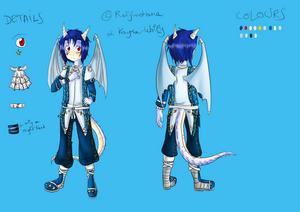 PC for Reijinohana : Minispace by Kayra-Wolfy