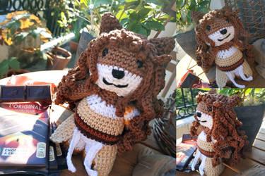 Crochet - Kayra
