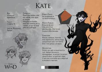 Ref - Kate