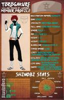 TG: Kyousuke Minawa by Bootsii