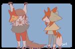 Fox Friends Ota(OPEN 1/2)