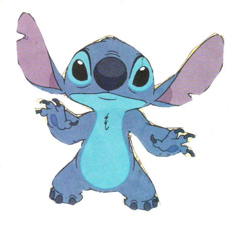 Experiment 626 by Stitchthebest36