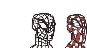 Tutorial Spiderman