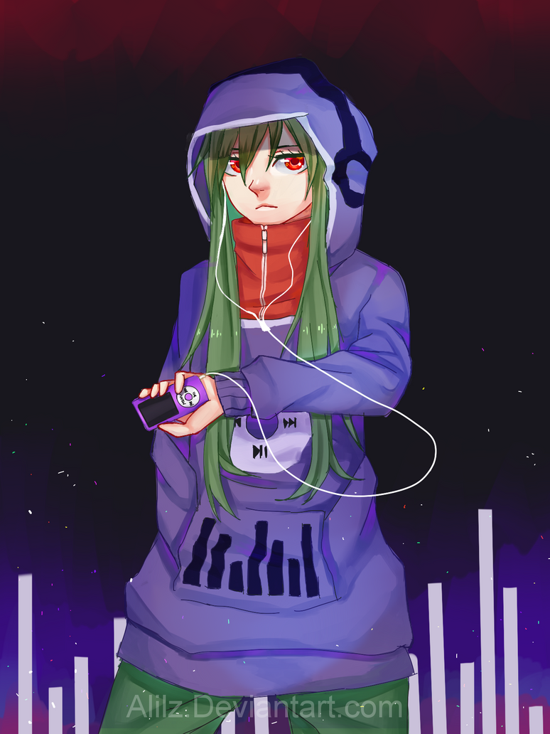 Kido by Alilz