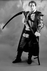 Because Scythes are Cool