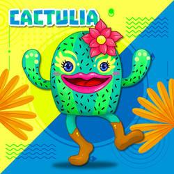 CACTULIA