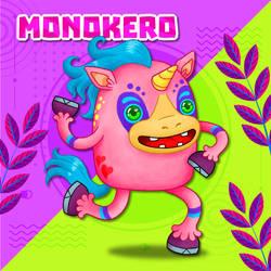 MONOKERO