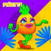 PINETTE