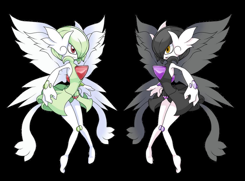 Mega Gardevoir | Pokemon | Pinterest