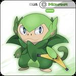 001 - Monana