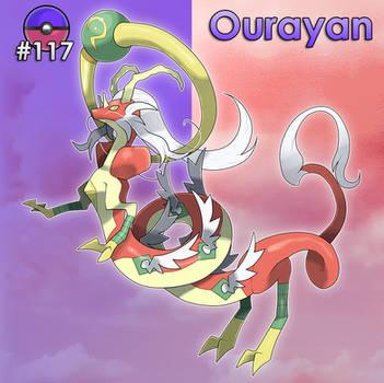 117 - Ourayan by Deko-kun