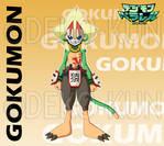 Digimon Parallel - Gokumon