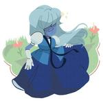 Sapphire - Steven Universe