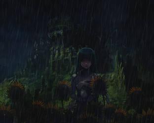 Dead Rain by Abomyzation