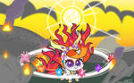 Pony Life Nightmare Star - Inevitable Pain