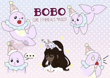 Bobo by RedvelvetPierrot