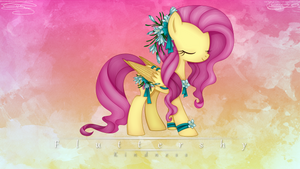 |Collab #1|May Festival Fluttershy