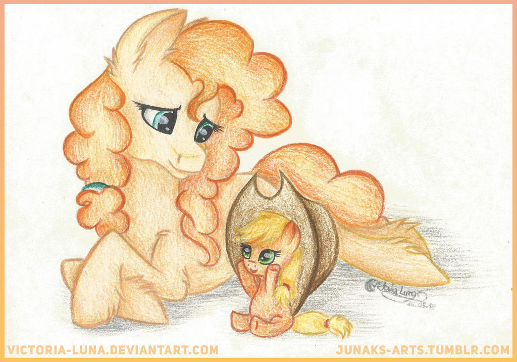 day_with_mommy_by_victoria_luna-dcckpif.