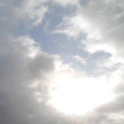 A Cloudy Day by tye104