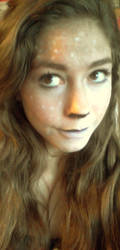 Fawn Makeup II by tye104
