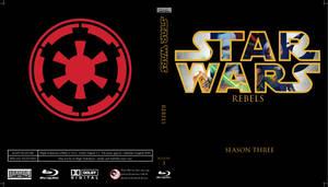 Star Wars: Rebels Season 3