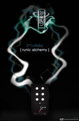 Runic Alchemy by yager12