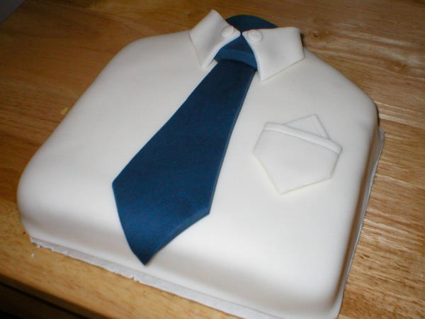 The Cake Business