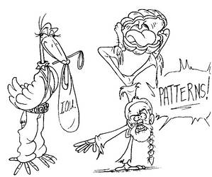 Random Scottish Fanfic Chapter 4-5 Illustration by InfraredMoth