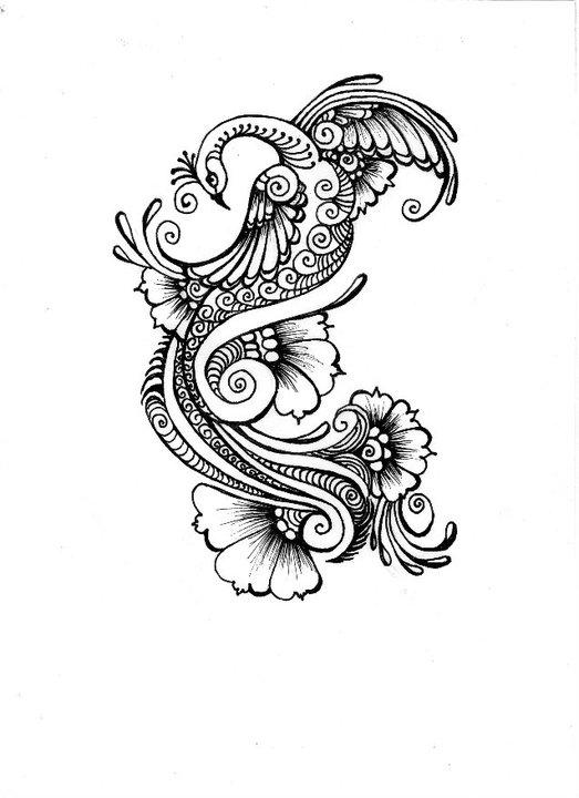 Icing Henna on Pinterest | Henna Mehndi, Henna and Henna ...