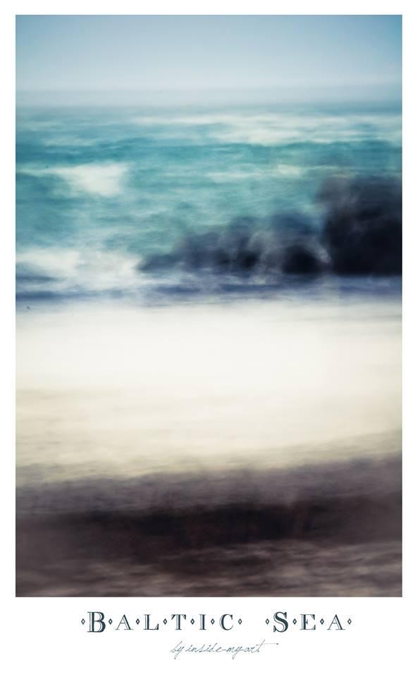 Baltic Sea II by Inside-my-ART