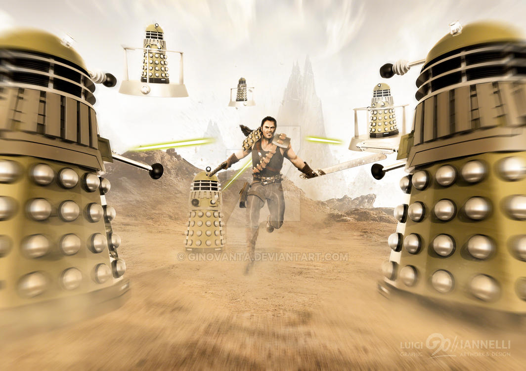 http://ginovanta.deviantart.com/art/Wrath-of-the-Dalek-Killer-565344234