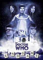 Doctor Who - Endgame