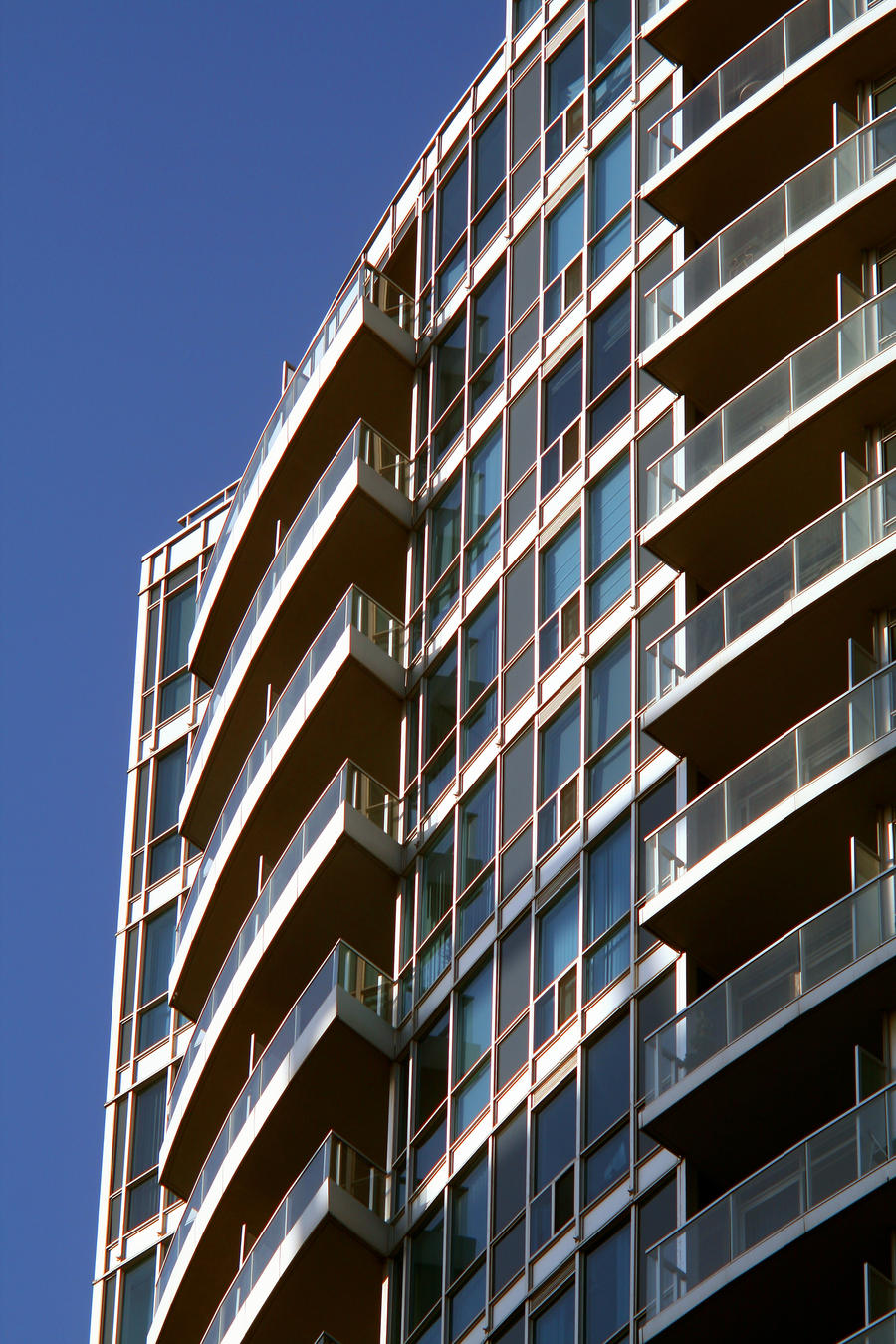 Glass and Concrete by vmulligan