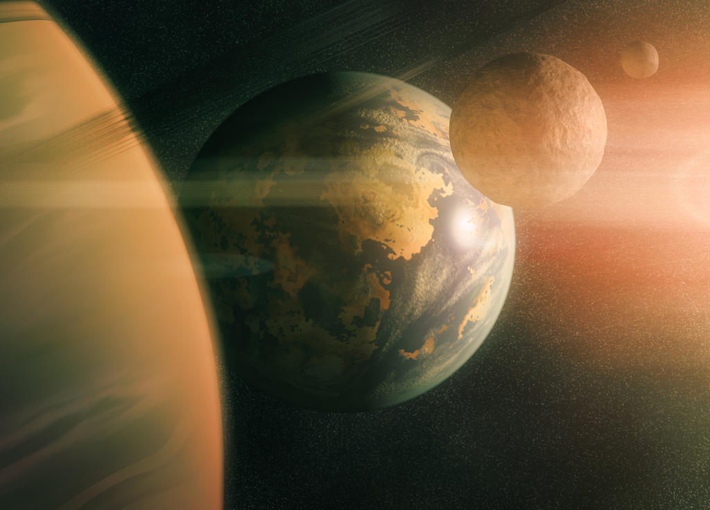 The Third Moon by vmulligan
