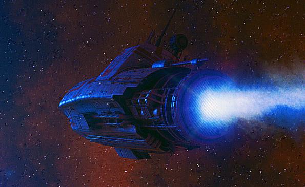 Red Nebula 2 WiP by vmulligan