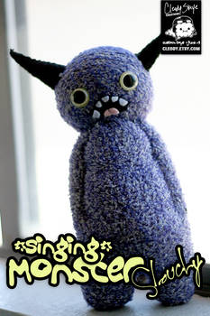 Singing Monster Slouchy