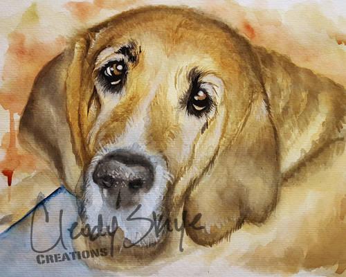 Hound Dog Commission