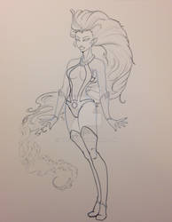 Starfire! Go Teen Titans GO!