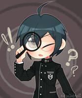 Danganronpa V3 || Detective boy! by SachikoChii
