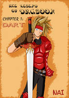 The Legend of Dragoon Chapter 1 by IceAgony