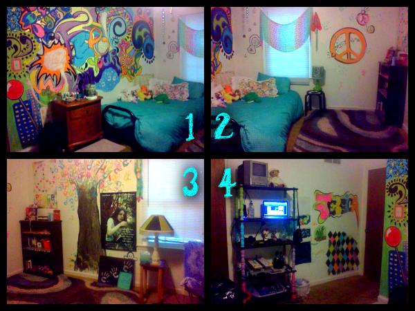 Bedroom Progress??! by MizJayTee