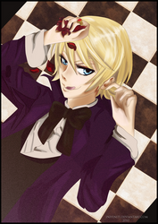 Alois_by_inffiniti by Inffiniti