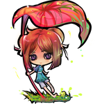 CHIBI COMMISSION : SKYA