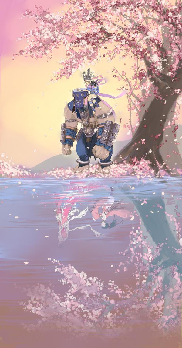 Love is... by kingryuuzaki