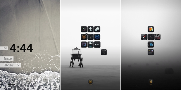 iPod a by FaithFX
